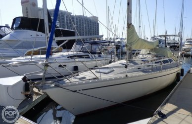 O'day 39, 39, for sale - $39,500