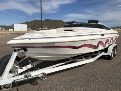 Advantage Citation 22 Mid Cabin Bowrider, 22, for sale - $12,750