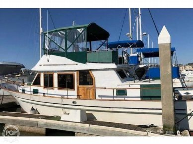 Hershine 37, 37, for sale - $34,000