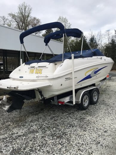 Chaparral 235 SSI, 235, for sale - $24,499