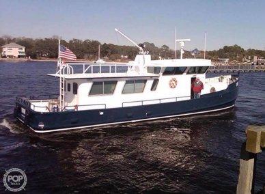Cleveland Boat Works 52, 52, for sale - $39,000