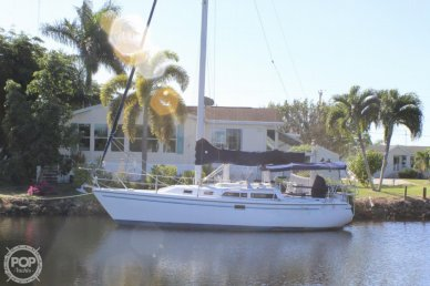 Catalina 30 MKIII, 30, for sale - $34,000