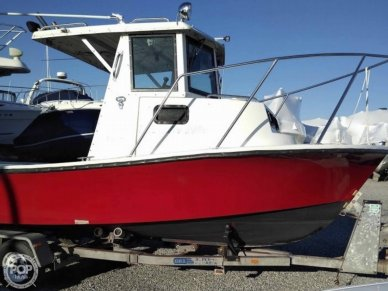 Privateer 21 Pilot House, 21, for sale
