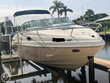 Chaparral 215 SSI, 215, for sale - $15,490