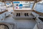 Bench Seat, Freshwater Washdown, Non-skid Deck