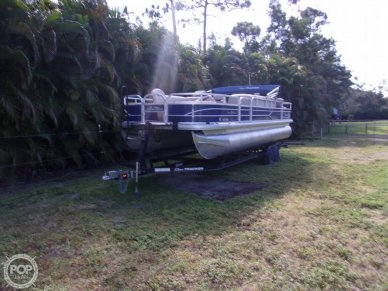 Sun Tracker FB 24, 24, for sale - $26,400