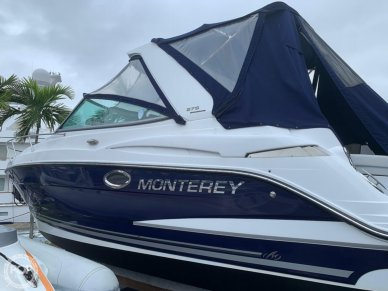 Monterey 275 SY, 275, for sale - $87,800