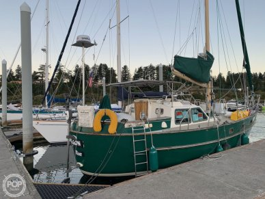 Pan Oceanic 38, 38, for sale