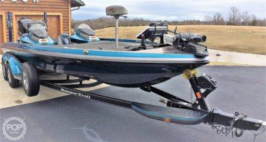 Ranger Boats Z521C, Z521C, for sale - $47,950