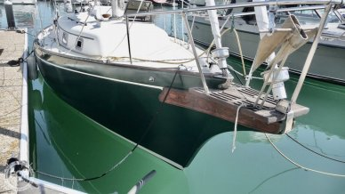 Bayfield 32 Cutter, 32, for sale - $25,250