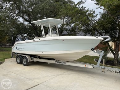 Robalo R242 CC, 242, for sale