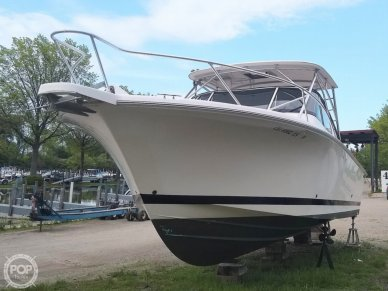 Luhrs 28 Fisherman, 28, for sale - $52,500