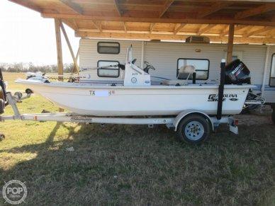 Carolina Skiff 18 JVX CC, 18, for sale - $23,750