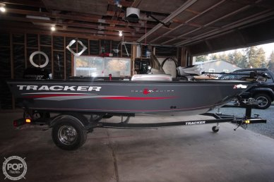 Tracker Pro Guide V16 SC, 16, for sale