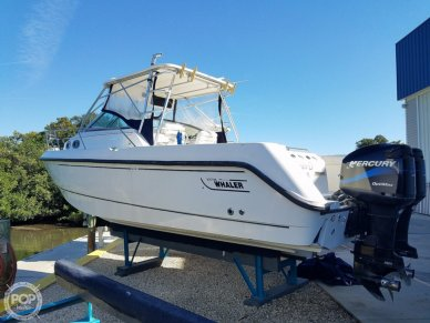 Boston Whaler 295 Conquest, 295, for sale - $56,500