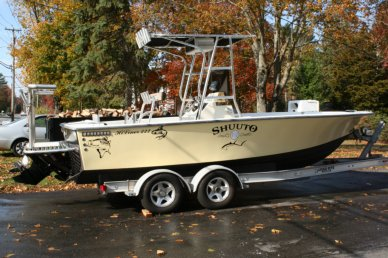 Hi Liner 222, 23', for sale - $23,000