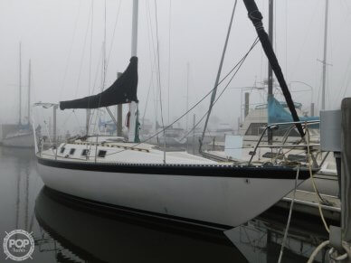 Lancer Yachts 36, 36, for sale - $16,750