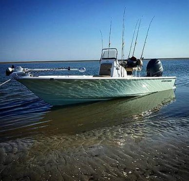 Sportsman Masters 207, 207, for sale - $35,200