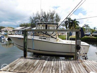 Carolina 25 Sportfish, 25, for sale - $43,800