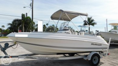 Wellcraft 180, 180, for sale - $15,900