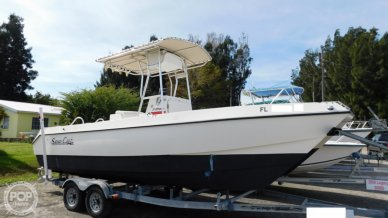 Sea Cat 21 Offshore, 21, for sale - $21,900