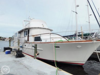 Bertram 61, 61, for sale - $139,900