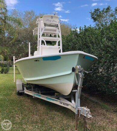 Hanson 23 Center Console, 23, for sale - $66,700