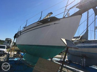 Tayana 37 CUTTER, 37, for sale - $39,900
