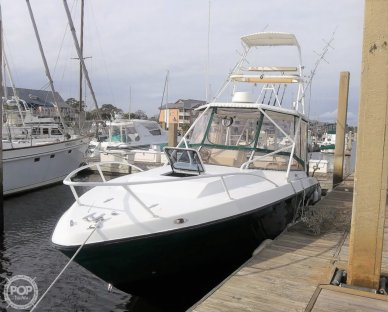 Contender 35 Side Console Express, 35, for sale - $120,000