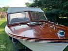 1965 Lyman 21 Inboard-Outboard - #5