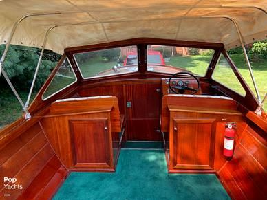 1965 Lyman 21 Inboard-Outboard - #2