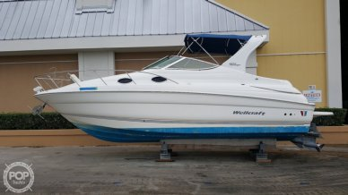 Wellcraft 2800 Martinique, 2800, for sale - $24,999