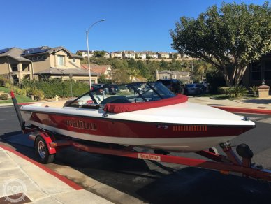 Malibu Sportster, 20', for sale