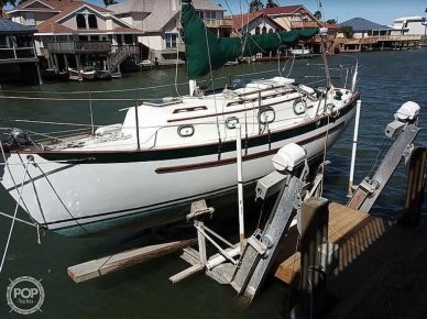 Pacific Dana 24, 24, for sale - $32,000