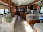 Open And Spacious Cabin