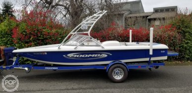 Moomba Outback, 21', for sale