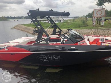 Axis A20, 20, for sale - $75,300