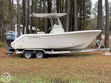 Cobia 220CC, 220, for sale