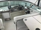 Cockpit, GPS, VHF, Fridge