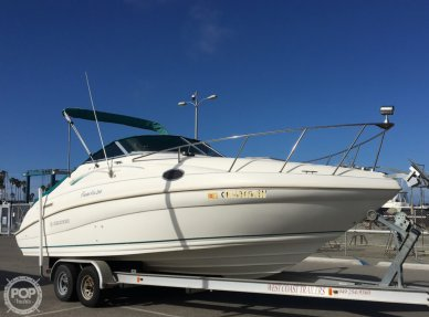 Rinker 266 Fiesta Vee, 266, for sale - $22,750
