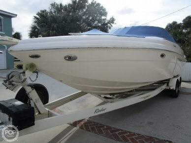 Rinker 282 Captiva, 282, for sale