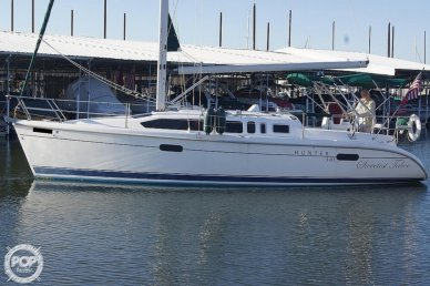 Hunter 340, 340, for sale - $74,600