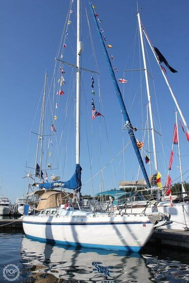 Jeanneau Melody 34, 34, for sale - $42,500
