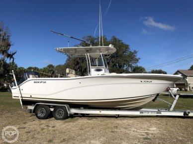 Sea Fox 256 Commander, 256, for sale - $72,300