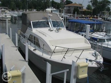 Chris-Craft Catalina 350, 350, for sale - $29,900