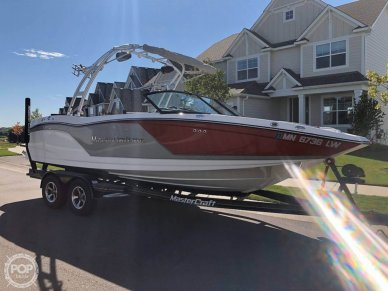 Mastercraft NXT22, 22, for sale - $73,400