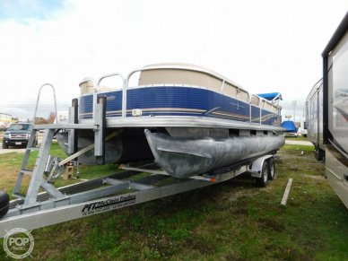 Sun Tracker Party Barge 24 DLX, 24, for sale - $20,750