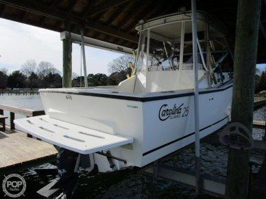 Carolina 25, 25, for sale - $28,900