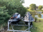 2013 Yamaha 2013 Yamaha VX Deluxe and & 2012 Sea Doo GTI SE - #2