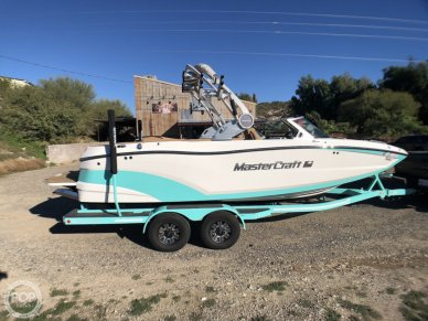 Mastercraft XT22, 22, for sale - $107,500